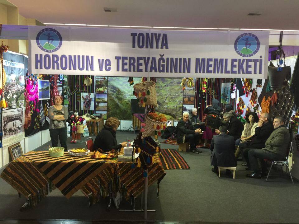 Tonya Belediyesi bir dizi etkinlik düzenledi