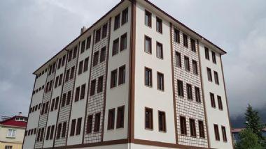 Belediyesi Hizmet Binası Bakım ve Onarımı Yapıldı