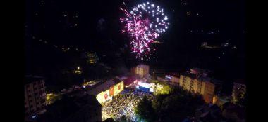Festival İçin Geri Sayım Başladı