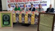 Festival Tertip Komitesinden Basın Açıklaması