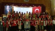 Genç Gönüllülerden Ziyaret