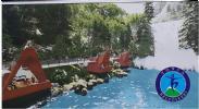 Canik Şelalesi Kıyı Koridoru Peyzaj  Projesi