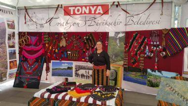 Ankara'da Tonya Rüzgarı Esecek